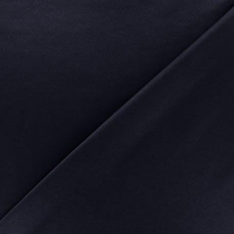 Tissu lycra pais maillot de bain marine x 10cm ma - Tissu maillot de bain ...