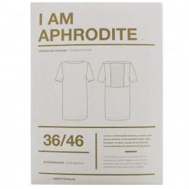 Patron I AM Robe - I am Aphrodite