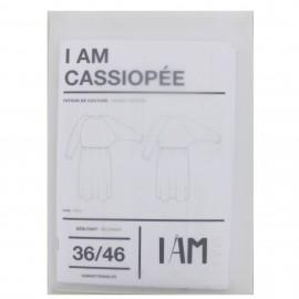 Patron I AM Robe - I am Cassiopée