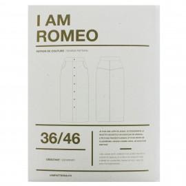 Patron I AM Jupe - I am Romeo