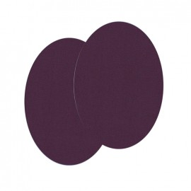 Elbow-pads/Knee-pads Iron On FrouFrou - Delicate Pruce