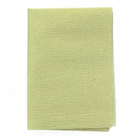 Tissu Thermocollant tout ce qui brille FrouFrou - Or scintillant