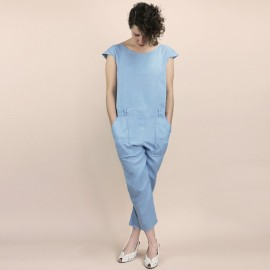 Sewing pattern République du Chiffon Jumpsuit - Jackie