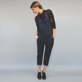 Sewing pattern République du Chiffon Jumpsuit - Danielle