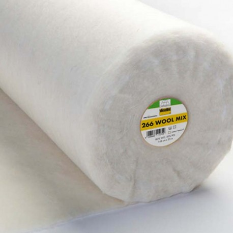 Vlieseline 266 Wool mix x 10cm