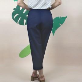 Sewing pattern République du Chiffon Trousers - Alphonse
