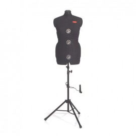 Prymadonna Dress form Classic black - size M