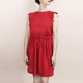 Sewing pattern République du Chiffon Dress - Adele