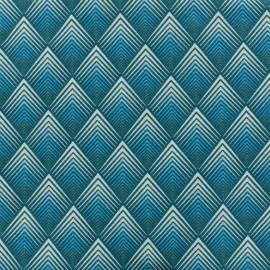 Tissu coton Patou - canard x 10cm