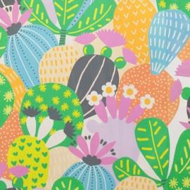 Tissu Alexander Henry Desert Bloom - Clair x 30cm