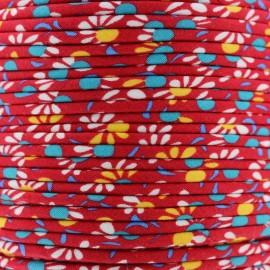 Petit Pan piping Iroquois - red x 1m