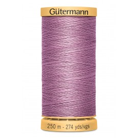 Natural Cotton Sewing Thread Gutermann 250m - N°3526