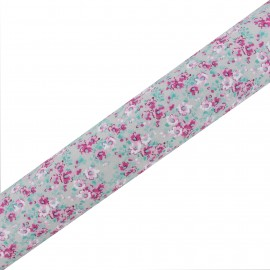 High Quality Adhesive fabric Lydy - Celadon (45cm x 250cm)