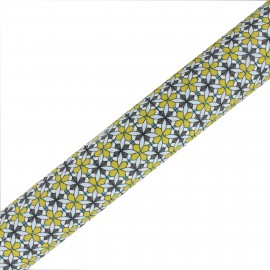 High Quality Adhesive fabric Maja - Celadon (45cm x 250cm)