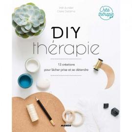 "Livre ""DIY Thérapie"""