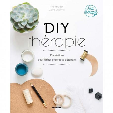 """Book """"DIY Thérapie"""""""