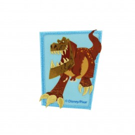 Embroidered Iron on patch The Good Dinosaur - A