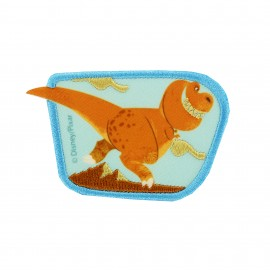 Embroidered Iron on patch The Good Dinosaur - D