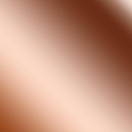Feuille thermocollante uni metallic rosé x 1