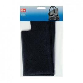 Faux leather bag bottom Prym Caroline - blue