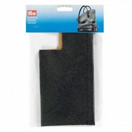 Fond de sac en simili cuir Prym Caroline - noir