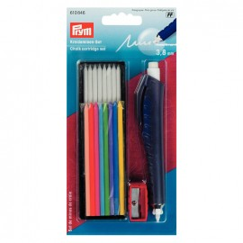 Chalk cartridge set Prym