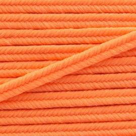 Vivo 2mm Braided Strip - neon orange x1m
