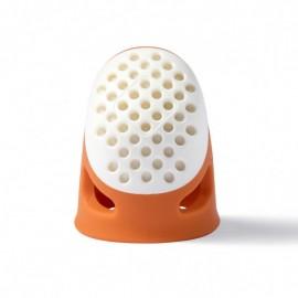 Ergonomic thimble Soft Comfort Prym - S
