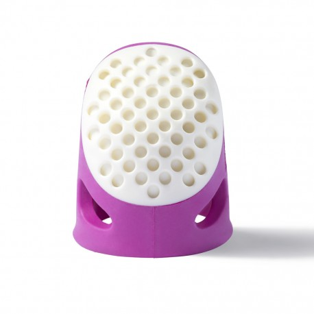 Dé à coudre ergonomique Soft Comfort Prym - taille M