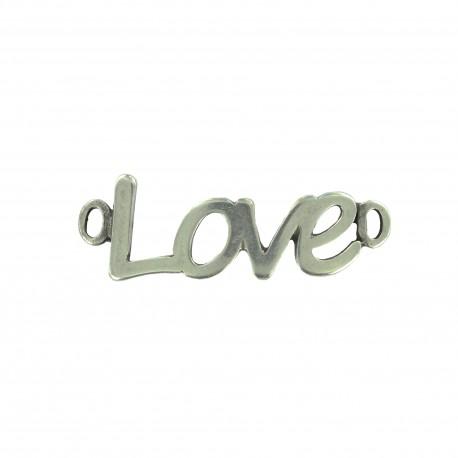 Breloque LOVE