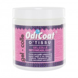 Odicoat - gel colle omperméabilisant