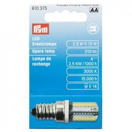 Ampoule de rechange LED Prym pour machine à coudre - à vis