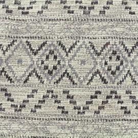 Jacquard jersey fabric - Aztèque x 10cm