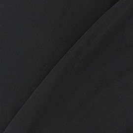 Sheathing figure fabric – black x 10cm
