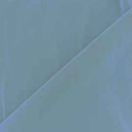 Sheathing figure fabric – horizon blue x 10cm