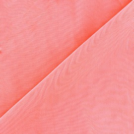 Sheathing figure fabric – pink x 10cm
