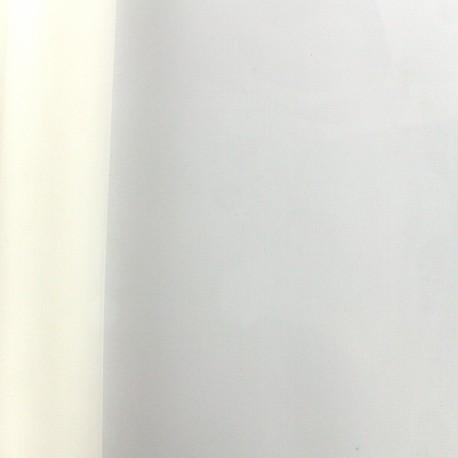 Rigid mosquito net fabric (140cm) - white x 10cm