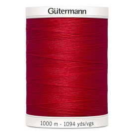 Sew-all thread Gutermann 1000 m - N°156