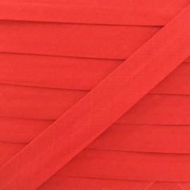 Biais Tout Textile 20 mm - grenadine x 1m
