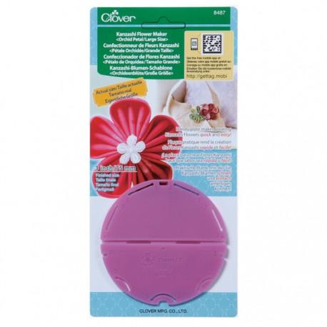 Kanzashi flower maker - Clover
