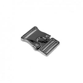 Fermoir ceinture métal Bianca - acier