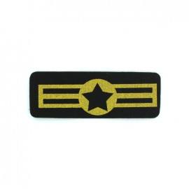 Iron on patch US Army - Star - Ma Petite Mercerie