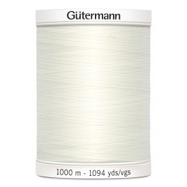 Sew-all thread Gutermann 1000 m - N°111