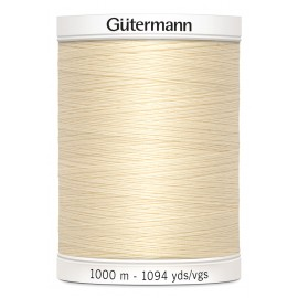 Sew-all thread Gutermann 1000 m - N°414