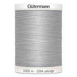 Bobine de Fil pour tout coudre Gutermann 1000 m - N°38