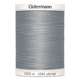 Bobine de Fil pour tout coudre Gutermann 1000 m - N°40