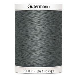 Bobine de Fil pour tout coudre Gutermann 1000 m - N°701