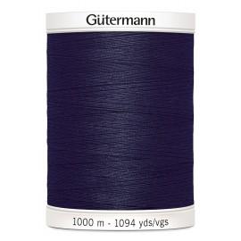 Bobine de Fil pour tout coudre Gutermann 1000 m - N°339