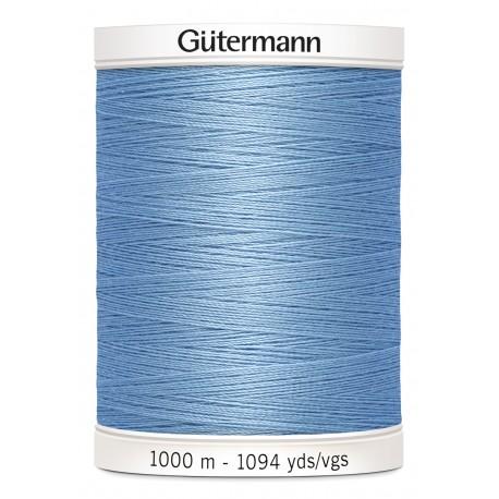 Bobine de Fil pour tout coudre Gutermann 1000 m - N°143