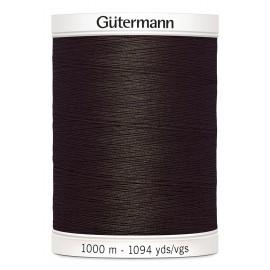 Bobine de Fil pour tout coudre Gutermann 1000 m - N°696